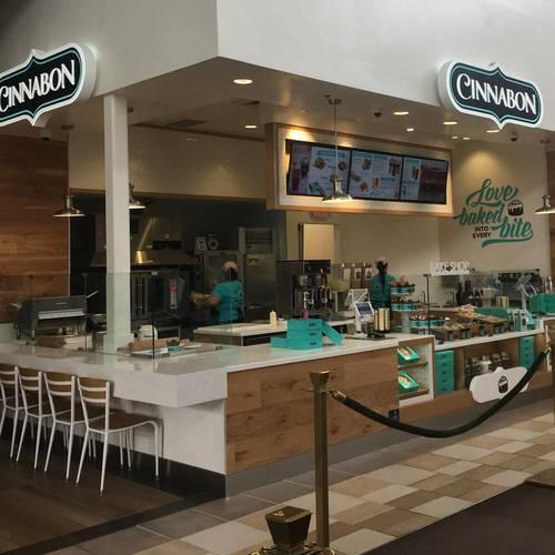 Cinnabon - bakery  | Photo 1 of 7 | Address: 1300 W Sunset Rd, Henderson, NV 89014, USA | Phone: (702) 436-0446