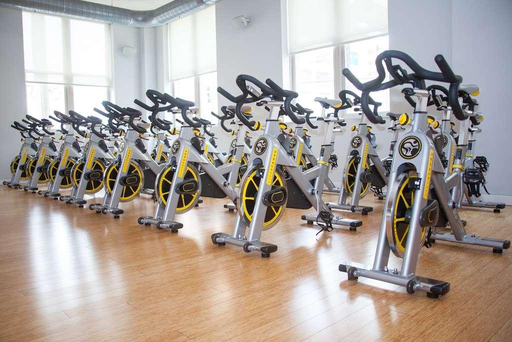 Hamilton Health & Fitness - gym  | Photo 2 of 10 | Address: 161 Erie St, Jersey City, NJ 07302, USA | Phone: (201) 714-7600