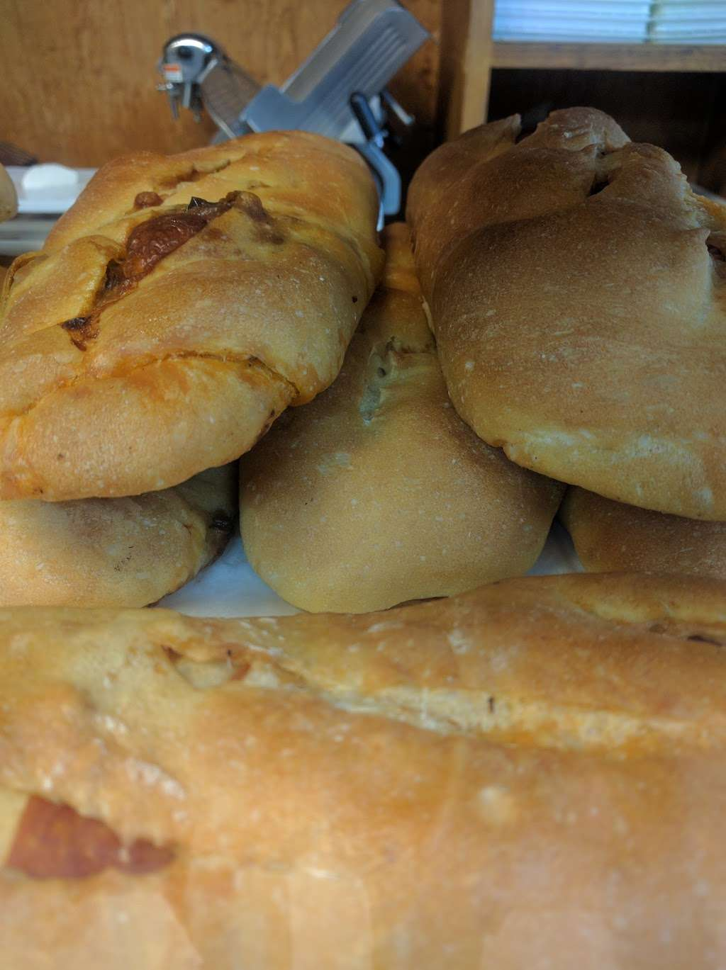 Leos Bakery & Deli - bakery  | Photo 2 of 10 | Address: 514 Grand Ave, North Bergen, NJ 07047, USA | Phone: (201) 348-8433
