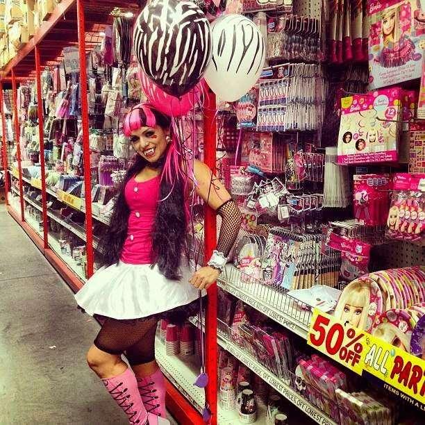 Halloween Club - home goods store  | Photo 2 of 10 | Address: 7107 Telegraph Rd, Montebello, CA 90640, USA | Phone: (323) 726-2226