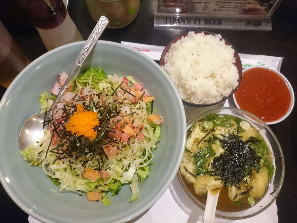 Do Re MI Udon & Sushi - restaurant  | Photo 10 of 10 | Address: 12942 Galway St A, Garden Grove, CA 92841, USA | Phone: (714) 539-5343