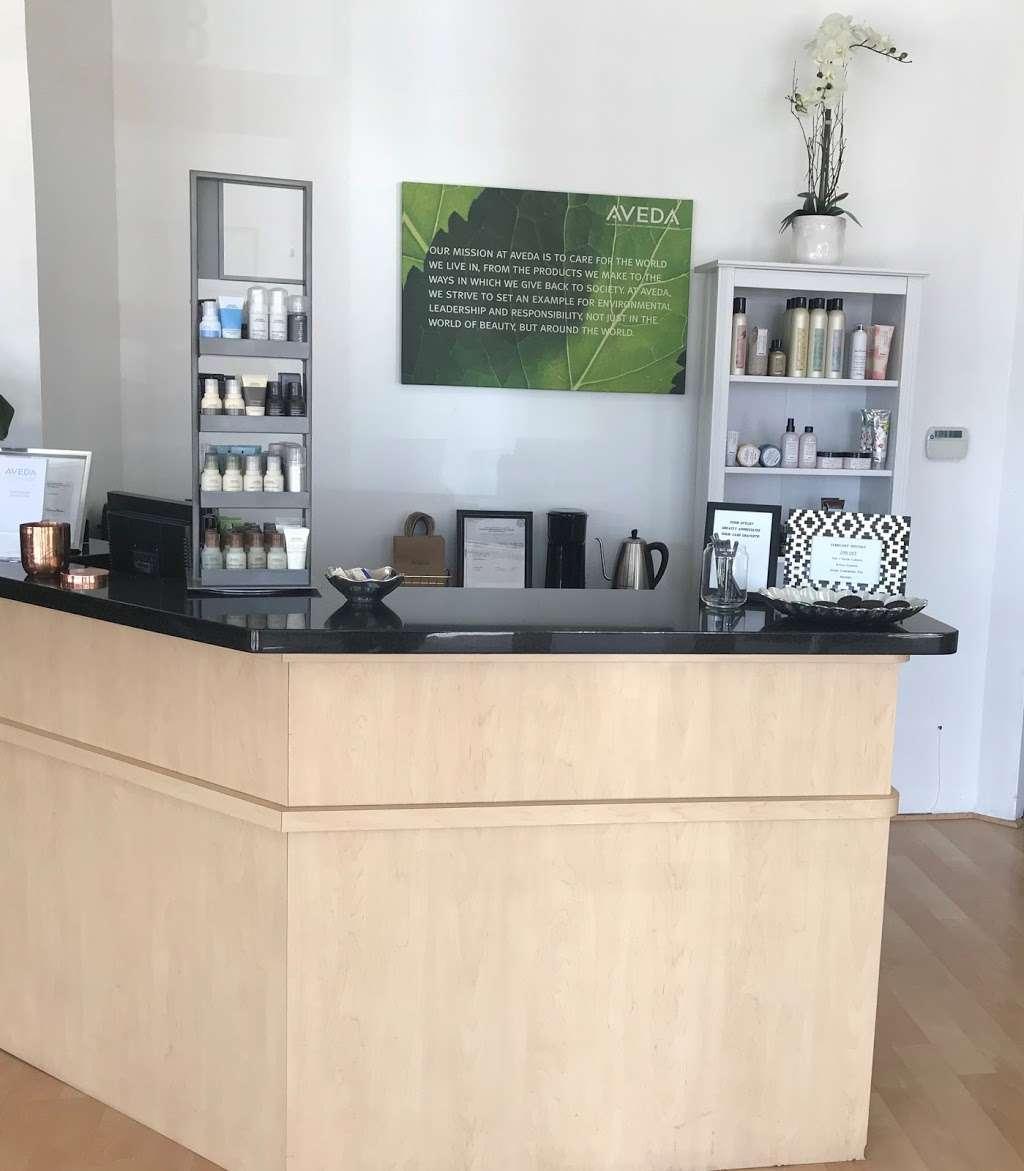 Waters + Co Salon - hair care  | Photo 5 of 10 | Address: 8664 E Shea Blvd Ste 158, Scottsdale, AZ 85260, USA | Phone: (480) 970-1711