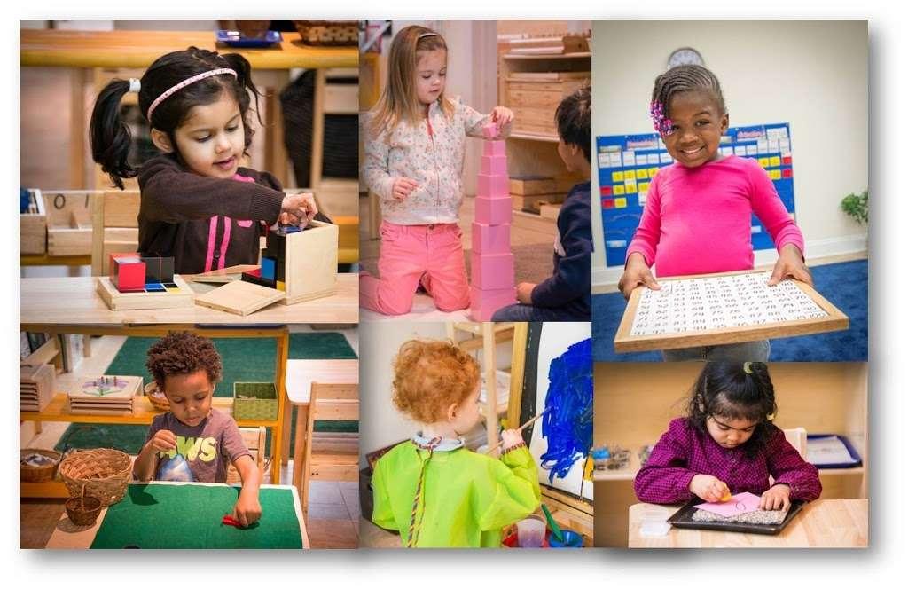 Bergen-Lafayette Montessori School - school  | Photo 5 of 6 | Address: 324 Communipaw Ave, Jersey City, NJ 07304, USA | Phone: (201) 706-3403