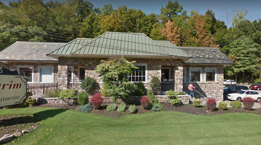 Pilgrim Diner Restaurant - restaurant    Photo 3 of 10   Address: 82 Pompton Ave, Cedar Grove, NJ 07009, USA   Phone: (973) 239-2900