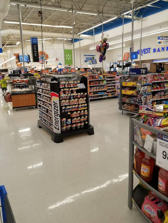 Walmart Supercenter - department store  | Photo 2 of 9 | Address: 207 S Memorial Dr, Tulsa, OK 74112, USA | Phone: (918) 834-8700