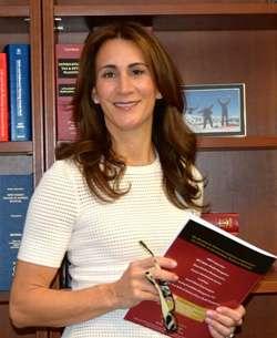 Law Office of Jodi B. Scherl LLC - lawyer  | Photo 3 of 4 | Address: 19 Engle St, Tenafly, NJ 07670, USA | Phone: (201) 567-1001
