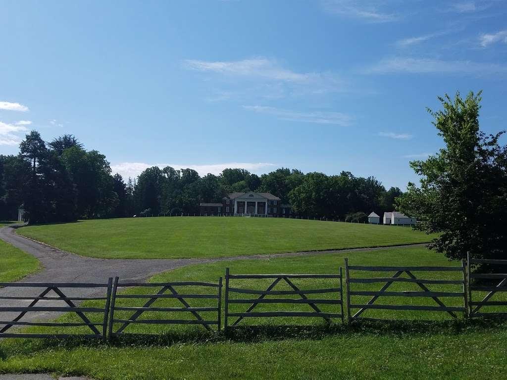 James Madisons Montpelier--Archaeology lab - museum  | Photo 7 of 10 | Address: 2 Garden Rd, Montpelier Station, VA 22957, USA | Phone: (540) 672-2728