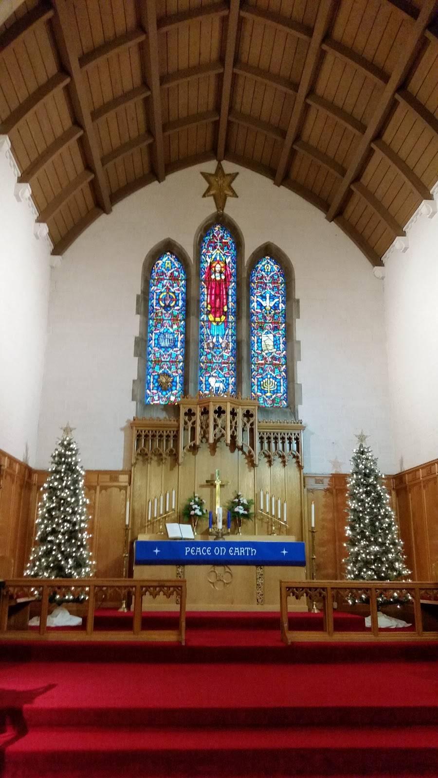 Bethel Lutheran Church - church    Photo 2 of 3   Address: 1853 South Ave # 2, Toledo, OH 43609, USA   Phone: (419) 385-5339