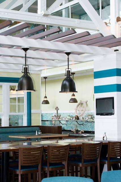 Hemingways Restaurant & Bar Pilar - restaurant  | Photo 5 of 10 | Address: 2101 Atlantic Ave, Virginia Beach, VA 23451, USA | Phone: (757) 419-2544