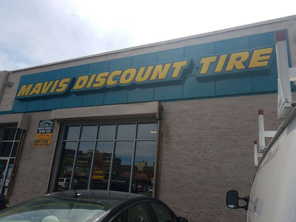 Mavis Discount Tire - car repair  | Photo 6 of 10 | Address: 832 Pennsylvania Ave, Brooklyn, NY 11207, USA | Phone: (718) 307-6771