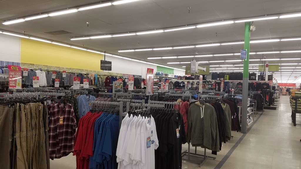 Kmart - department store  | Photo 2 of 10 | Address: 713 E Baltimore Ave, Clifton Heights, PA 19018, USA | Phone: (610) 622-5000
