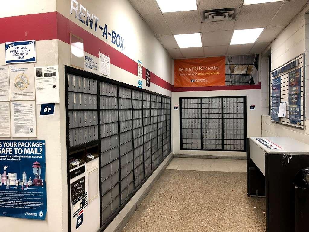 United States Postal Service - post office  | Photo 2 of 7 | Address: 260 Elmont Rd, Elmont, NY 11003, USA | Phone: (800) 275-8777