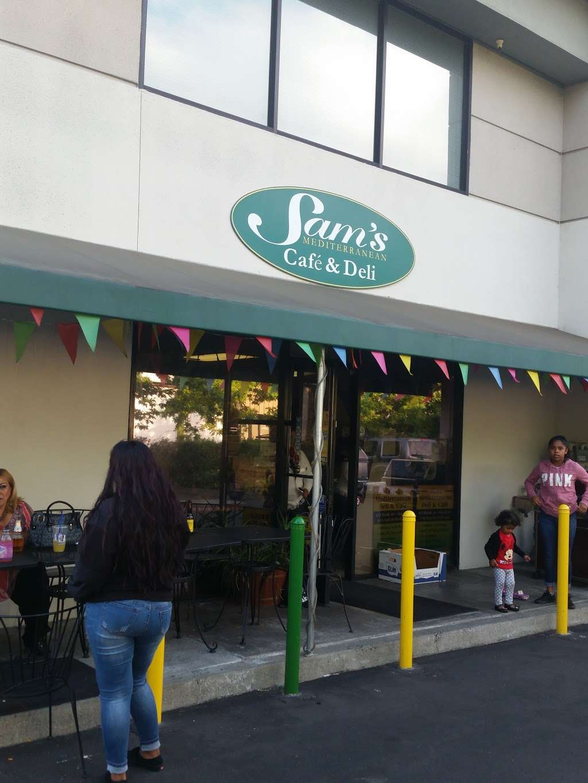 Sams Mediterranean Cafe & Deli - store  | Photo 10 of 10 | Address: 2000, 613 Martin Ave #111, Rohnert Park, CA 94928, USA | Phone: (707) 584-0220