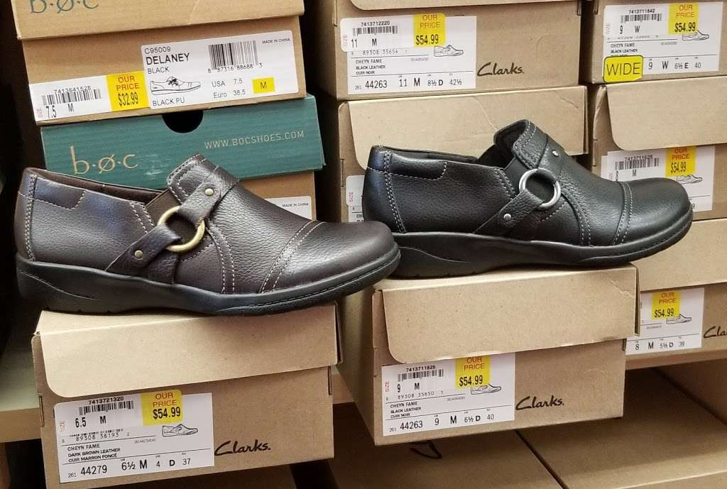 Shoe Dept. - shoe store  | Photo 4 of 10 | Address: 1006 W Broadway St, Monticello, IN 47960, USA | Phone: (574) 583-9815