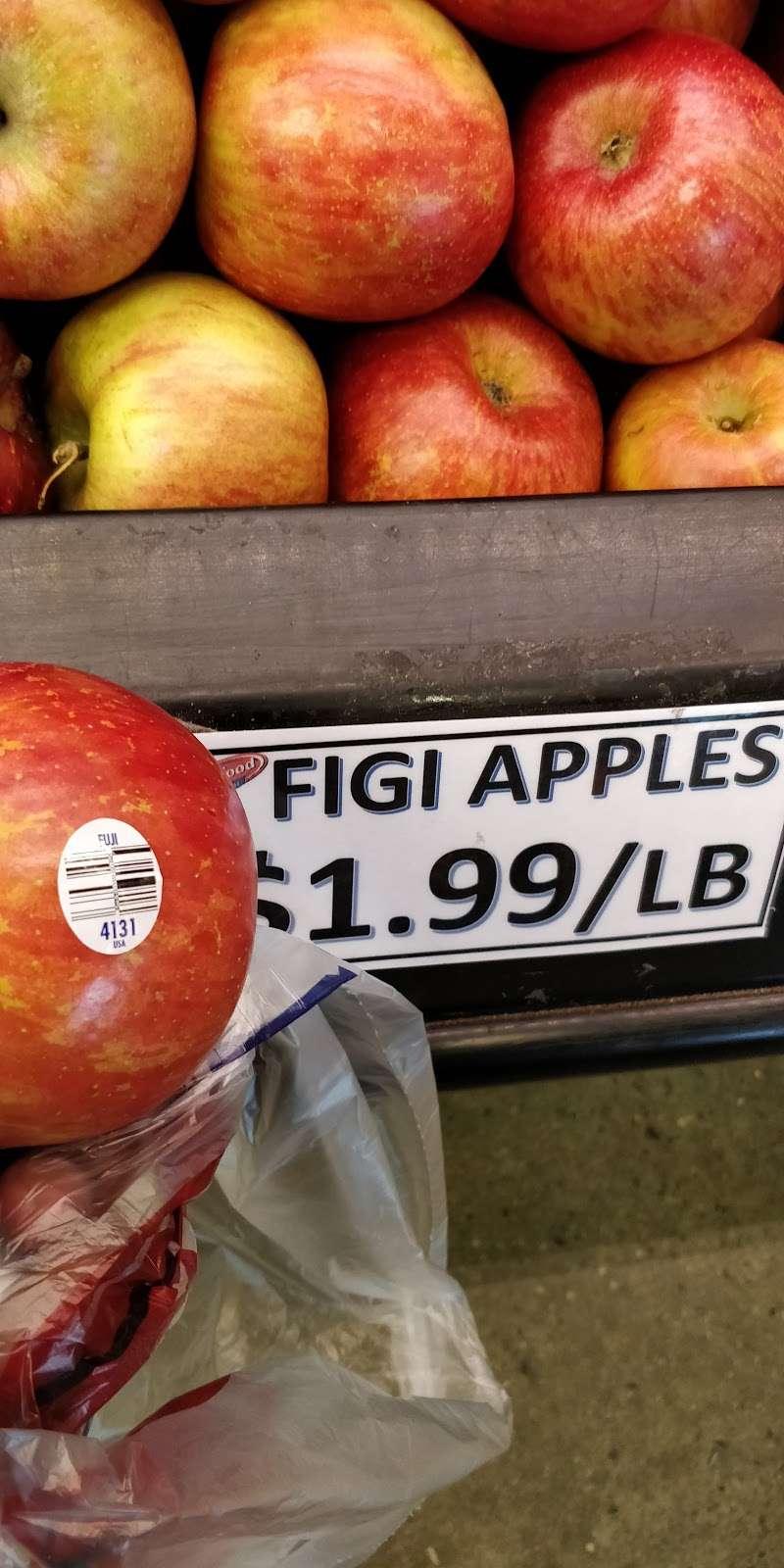 Key Food Supermarkets - supermarket  | Photo 2 of 10 | Address: 155 Bay St, Staten Island, NY 10301, USA | Phone: (718) 442-3537