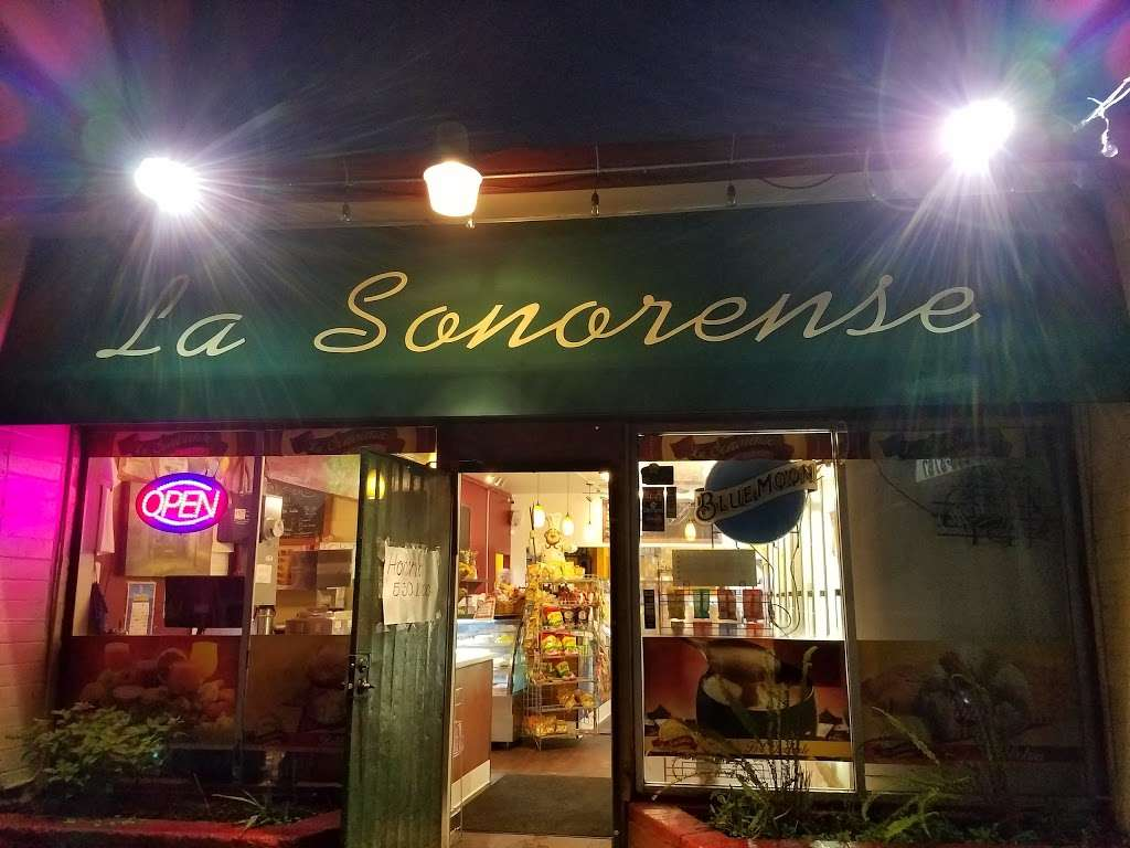La Sonorense Bakery - bakery    Photo 2 of 10   Address: 163 Willow St, San Jose, CA 95110, USA   Phone: (408) 286-3767