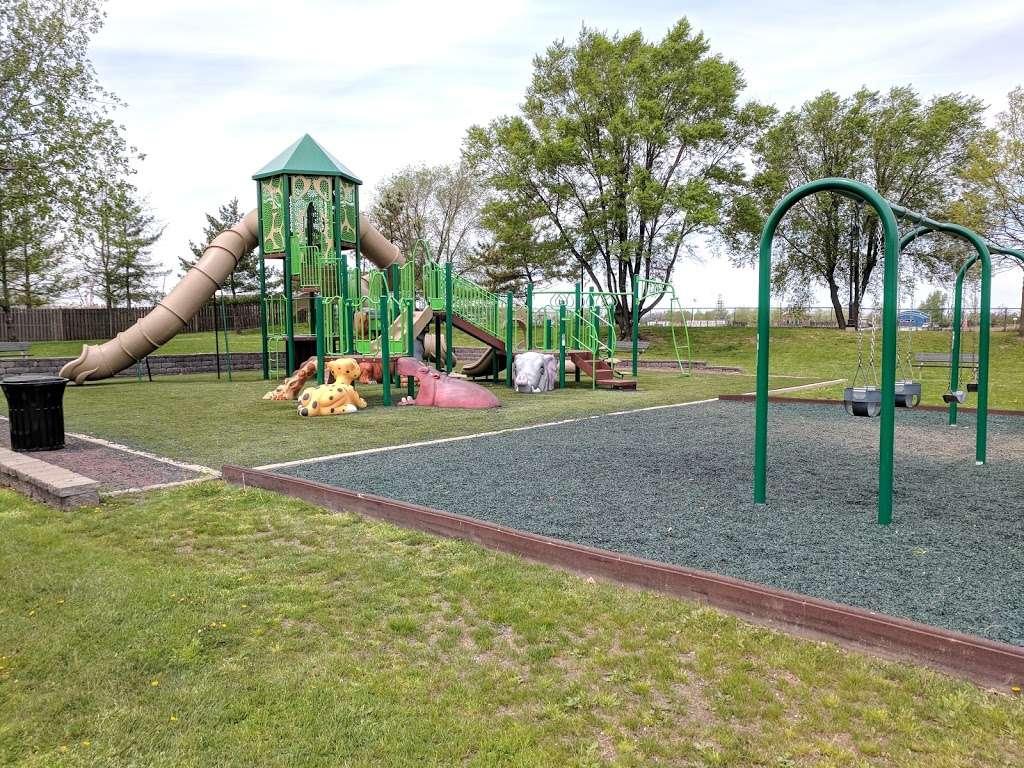 Acorn Park - park  | Photo 1 of 9 | Address: 1199 Farm Rd, Secaucus, NJ 07094, USA