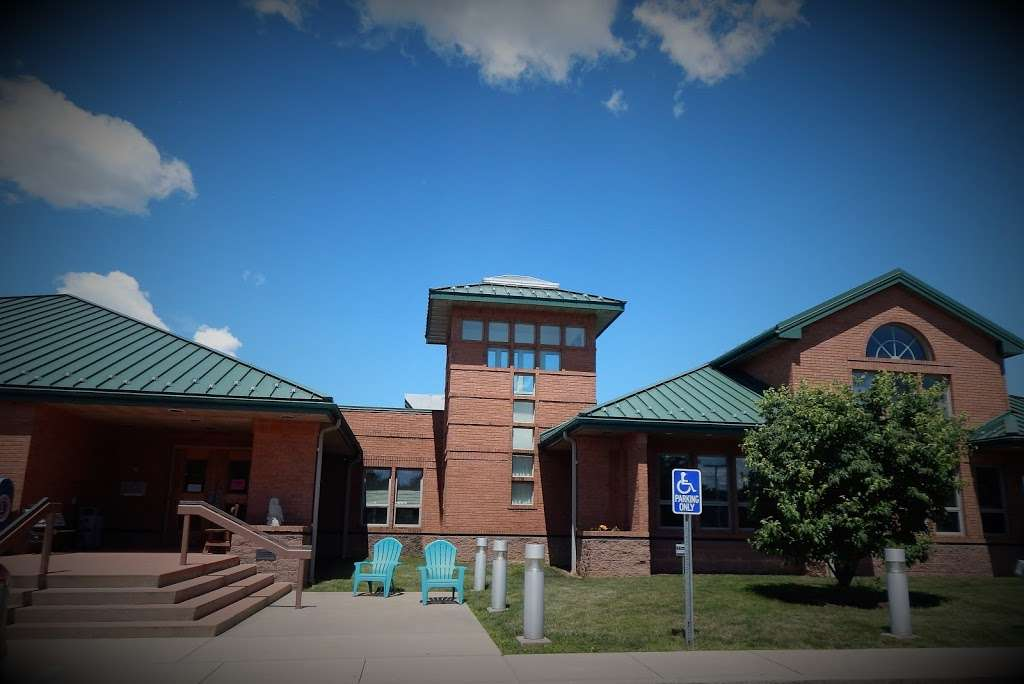 Milanof-Schock Library - library  | Photo 6 of 10 | Address: 1184 Anderson Ferry Rd, Mount Joy, PA 17552, USA | Phone: (717) 653-1510