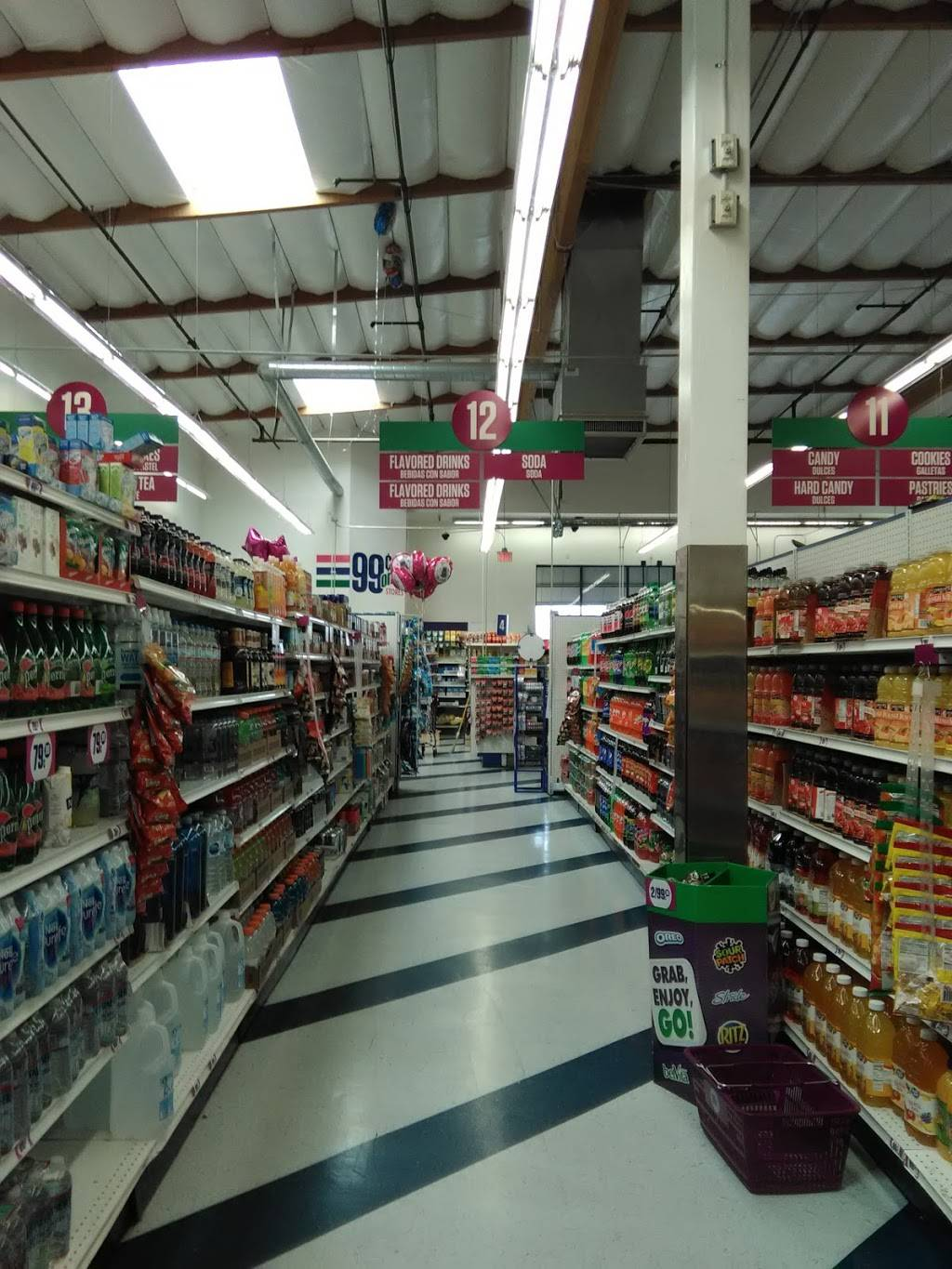 99 Cents Only Stores - supermarket  | Photo 2 of 10 | Address: 789 S Tustin St, Orange, CA 92866, USA | Phone: (714) 289-9992