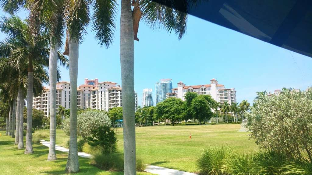 The Fisher Island Club - lodging  | Photo 1 of 9 | Address: 1 Fisher Island Dr, Miami Beach, FL 33109, USA | Phone: (800) 537-3708