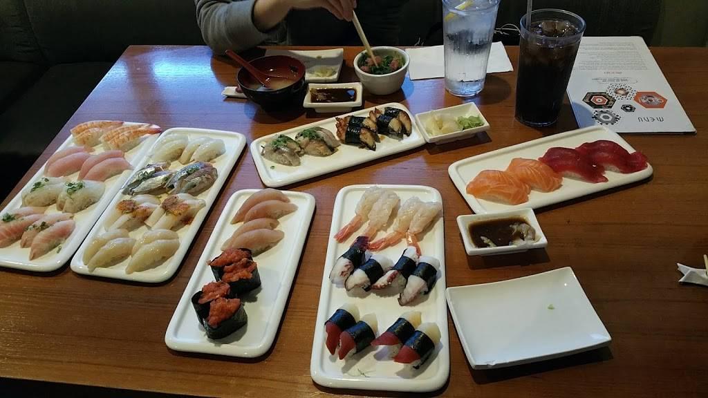 Oyshi Sushi - restaurant  | Photo 7 of 8 | Address: 7775 S Rainbow Blvd, Las Vegas, NV 89139, USA | Phone: (702) 646-9744