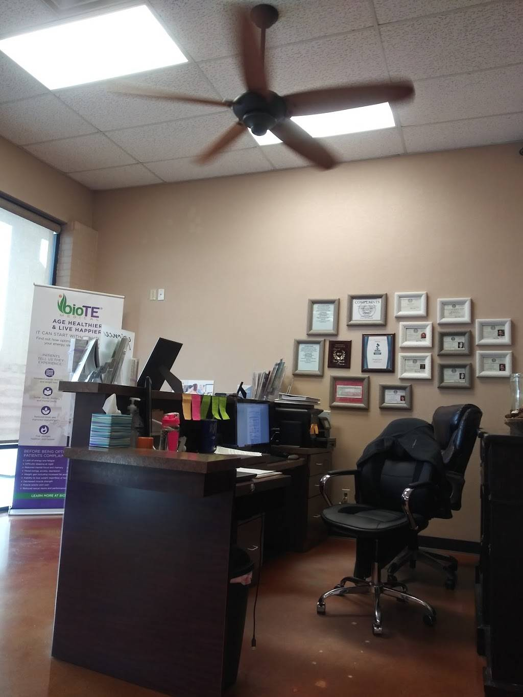Elegant Image Med Spa - hair care  | Photo 5 of 6 | Address: 1704 Mall Cir, Fort Worth, TX 76116, USA | Phone: (817) 888-7600