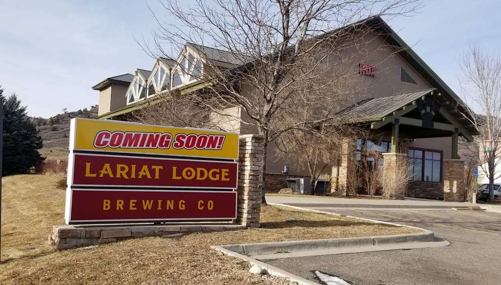 Lariat Lodge Brewing Company - restaurant  | Photo 2 of 2 | Address: 12684 W Indore Pl, Littleton, CO 80127, USA