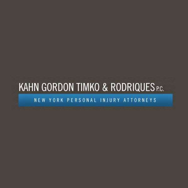 Kahn Gordon Timko & Rodriques P.C. - lawyer  | Photo 2 of 2 | Address: 102 Bay Ridge Ave, Brooklyn, NY 11220, USA | Phone: (646) 480-6141