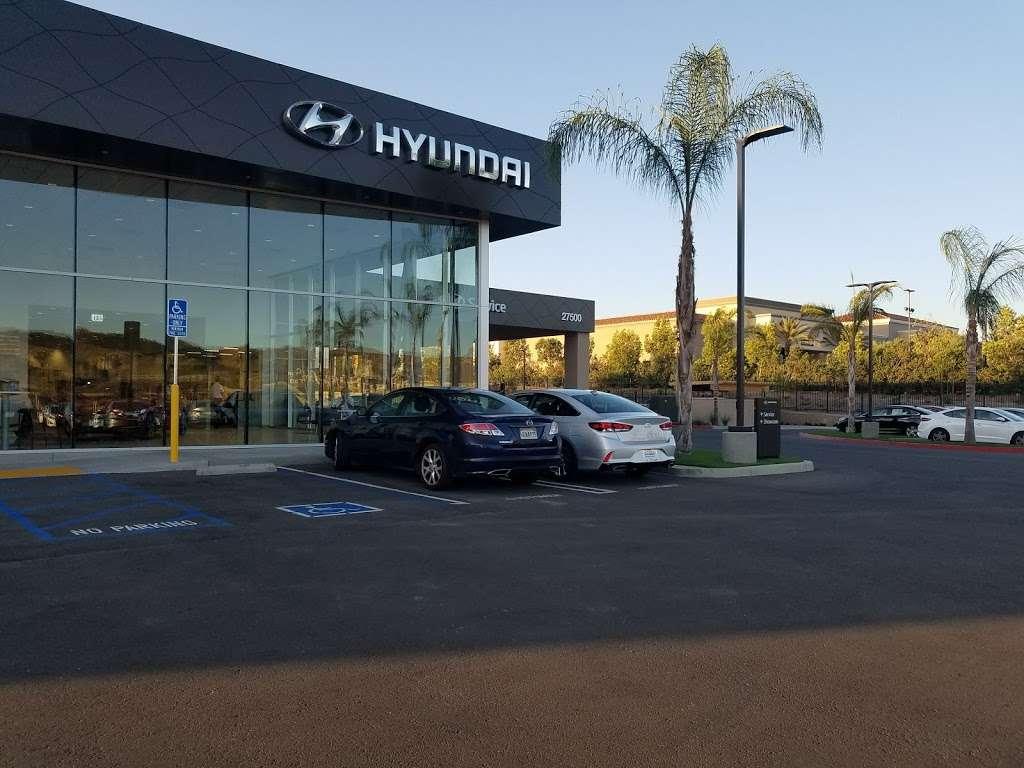 Hyundai Of Moreno Valley - car dealer  | Photo 1 of 10 | Address: 27500 Eucalyptus Ave, Moreno Valley, CA 92555, USA | Phone: (951) 383-3071