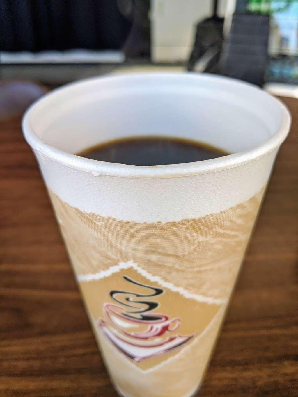 Rise & Grind Cafe - cafe  | Photo 6 of 10 | Address: 2737 N Doctor M.L.K. Jr Dr, Milwaukee, WI 53212, USA | Phone: (414) 249-3846