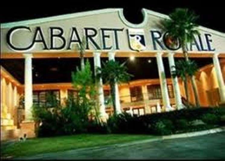 Chicas Locas of Cabaret Royale - night club  | Photo 2 of 6 | Address: 10723 Composite Dr, Dallas, TX 75220, USA | Phone: (214) 350-0303