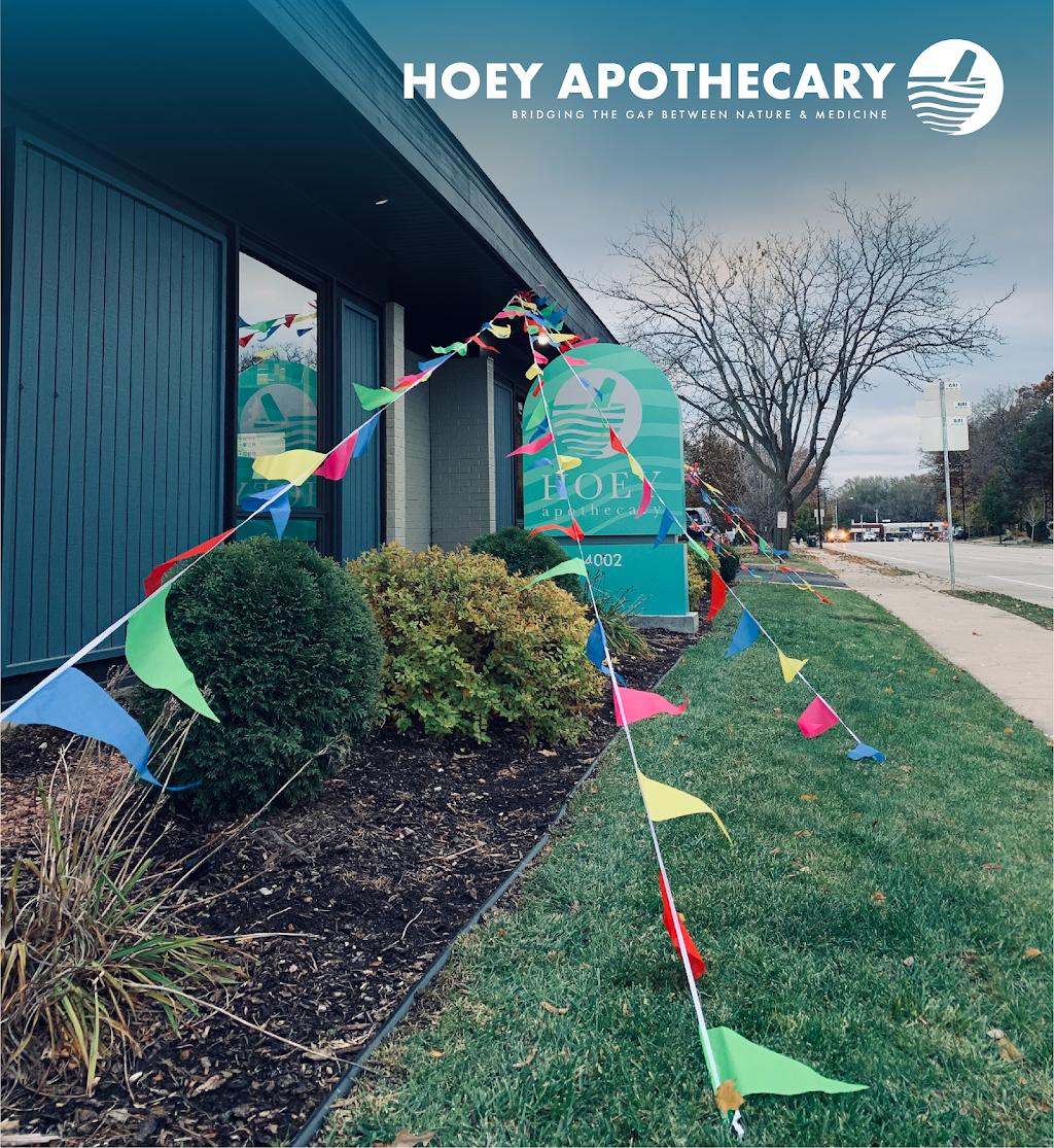Hoey Apothecary - pharmacy  | Photo 4 of 7 | Address: 4002 Monona Dr, Madison, WI 53716, USA | Phone: (608) 221-4639