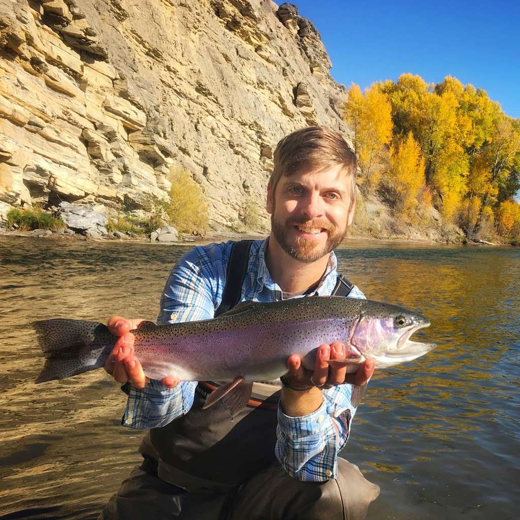 Ascent Fly Fishing - store  | Photo 7 of 10 | Address: 8157 W Morraine Dr, Littleton, CO 80128, USA | Phone: (720) 580-9558