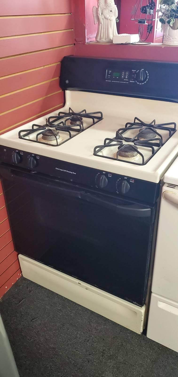 Nu 2U Appliances - home goods store    Photo 1 of 4   Address: 5017 W Capitol Dr, Milwaukee, WI 53216, USA   Phone: (414) 445-6848