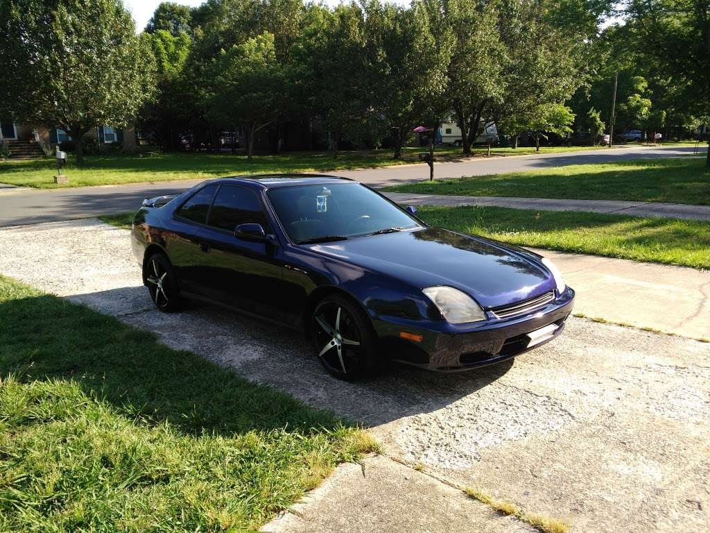 Tiger Body Shop - car repair  | Photo 3 of 10 | Address: 1512 W Craighead Rd, Charlotte, NC 28206, USA | Phone: (423) 933-8206