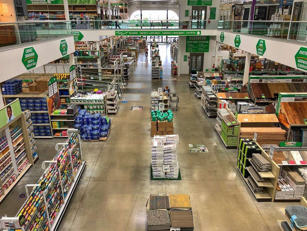 Menards - Hardware store | 6100 East Ave, Hodgkins, IL 60525