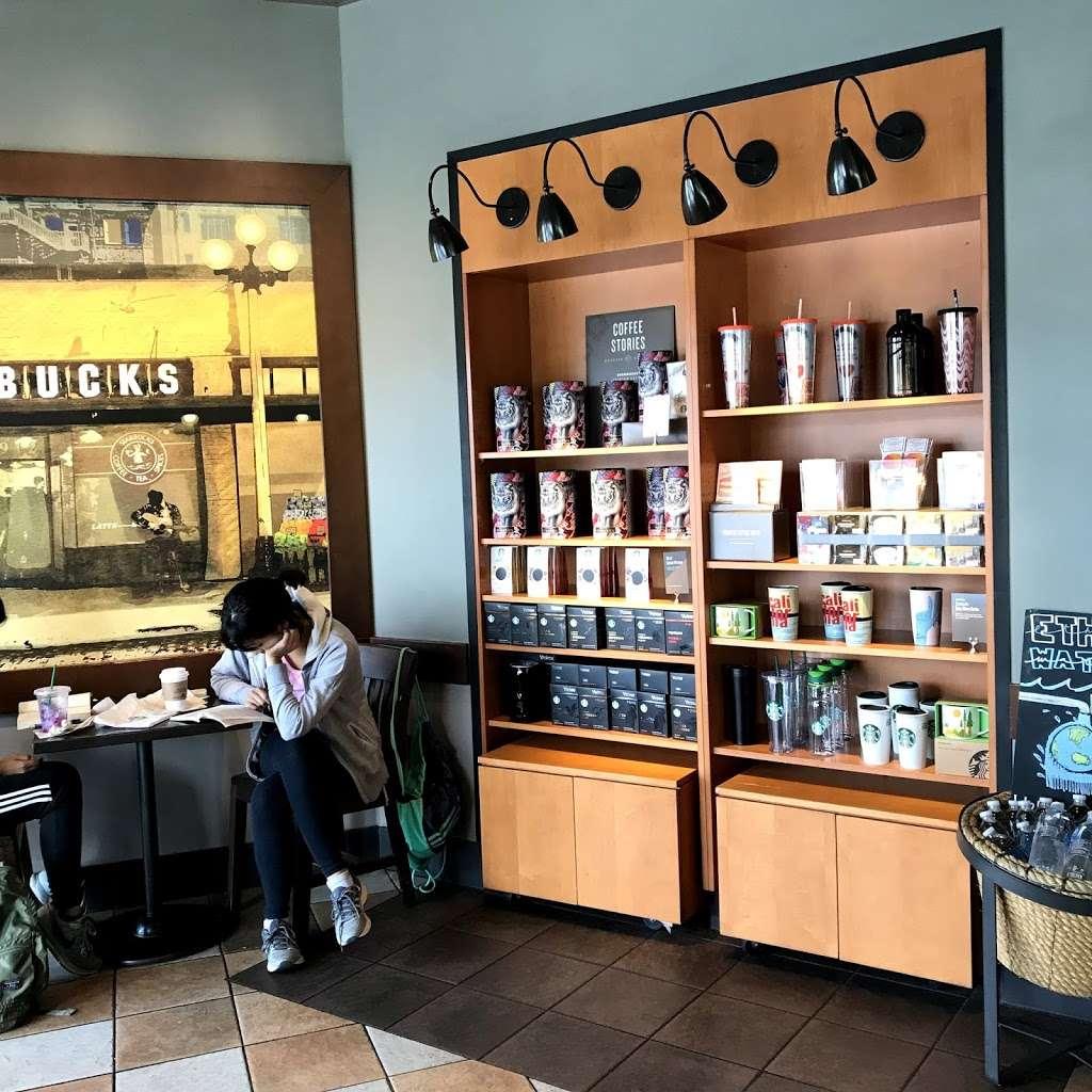 Starbucks - cafe  | Photo 8 of 10 | Address: 16051 Brookhurst St, Fountain Valley, CA 92708, USA | Phone: (714) 531-1984