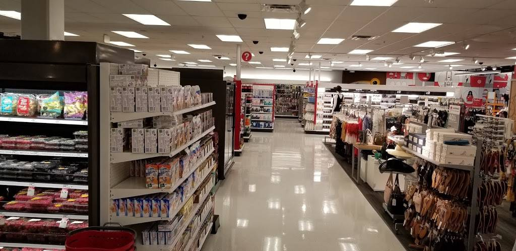 Target - department store  | Photo 8 of 9 | Address: 2512 Hillsborough St, Raleigh, NC 27607, USA | Phone: (919) 376-2740