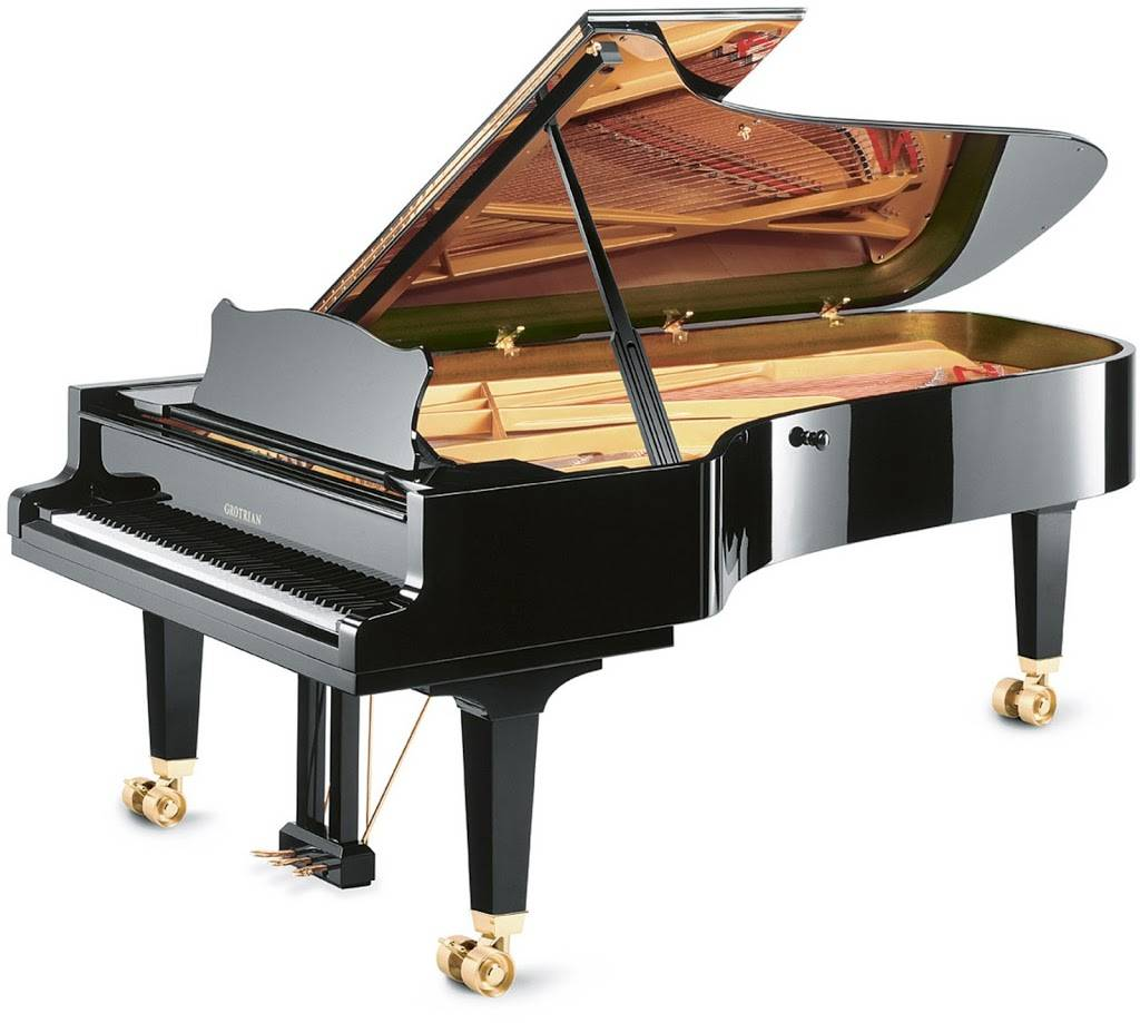 Portland Piano Company - electronics store  | Photo 8 of 9 | Address: 8700 NE Columbia Blvd, Portland, OR 97220, USA | Phone: (503) 775-2480