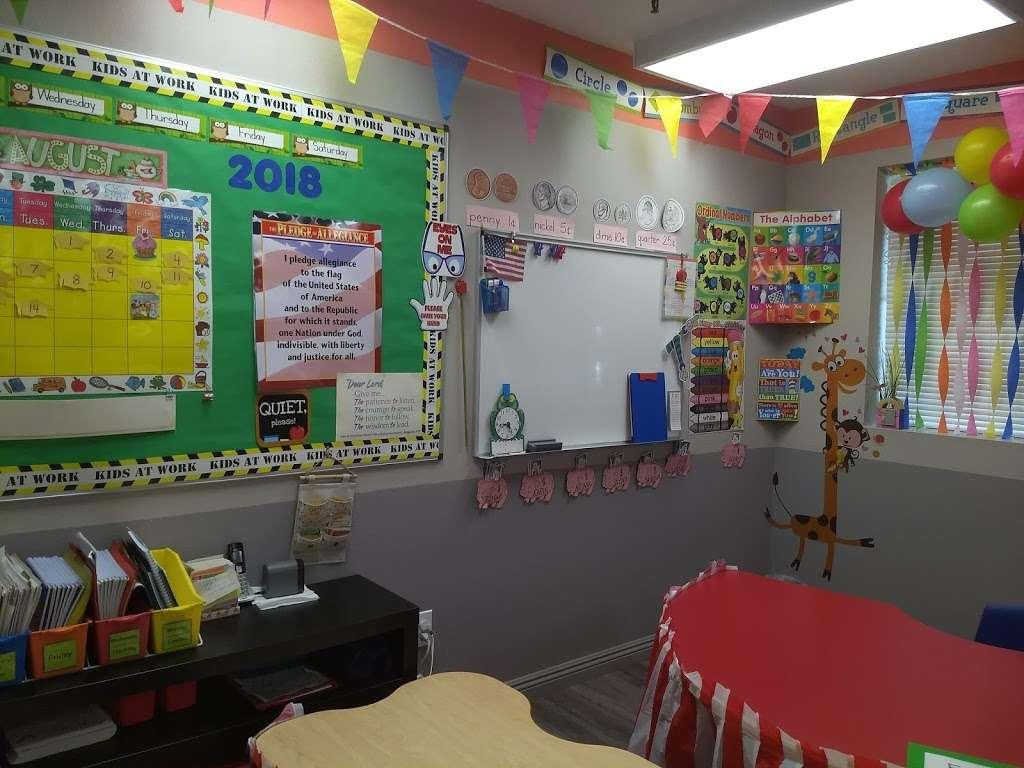 Academicise International Preschool & Kindergarten - school  | Photo 2 of 3 | Address: 325 Live Oak Ave, Arcadia, CA 91006, USA | Phone: (626) 623-6020