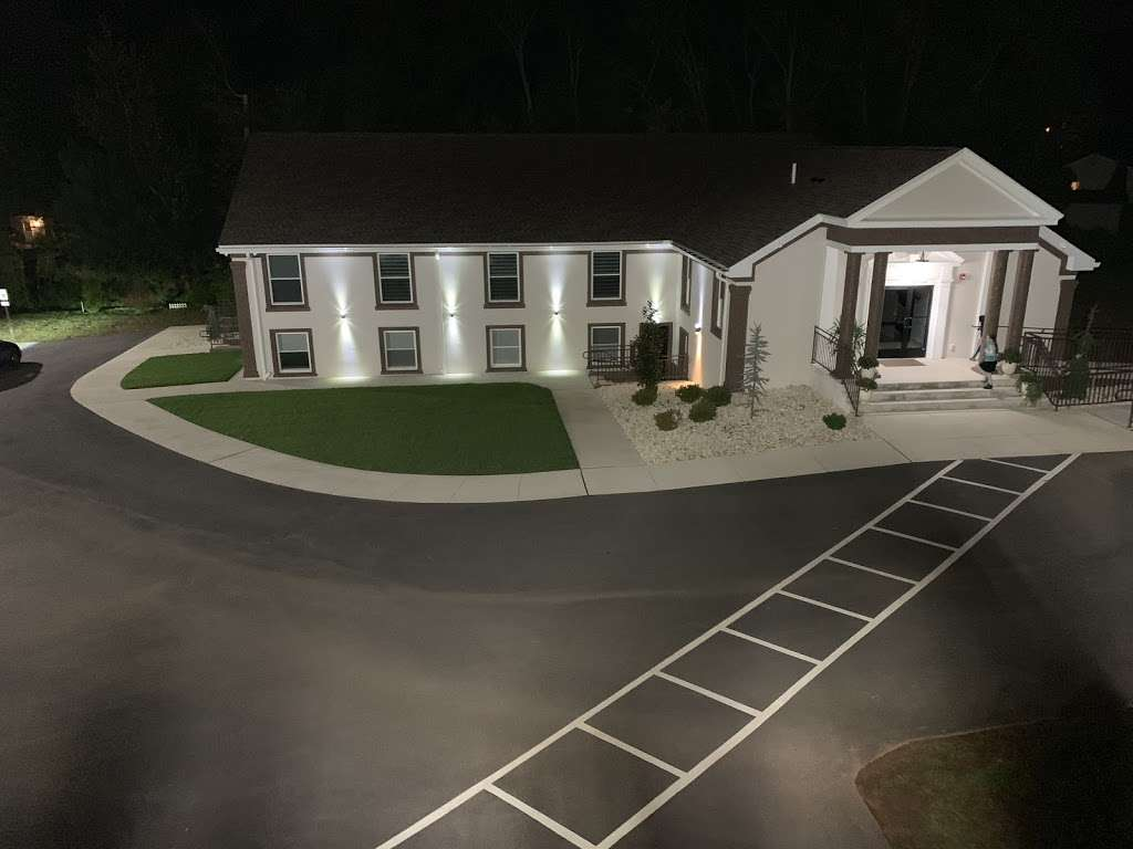 Russian Evangelical Baptist Church - church    Photo 3 of 6   Address: 4055 Davisville Rd, Hatboro, PA 19040, USA