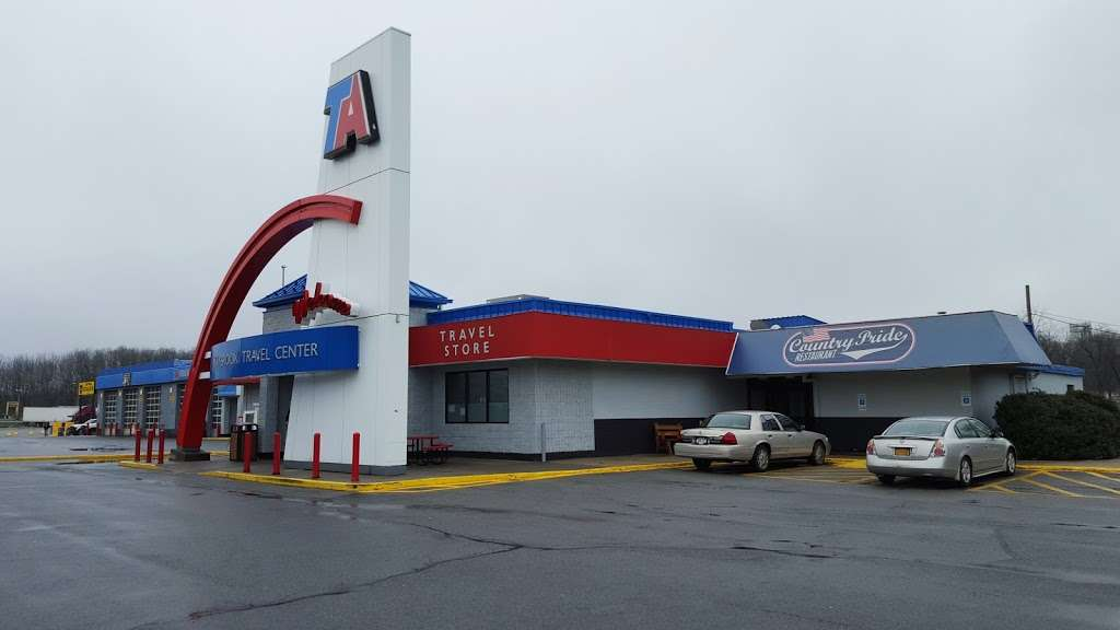TA - gas station    Photo 4 of 10   Address: 125 Neelytown Rd, Montgomery, NY 12549, USA   Phone: (845) 457-3163
