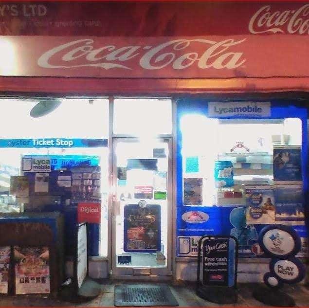 Arkays Thornton Heath - store  | Photo 1 of 1 | Address: 1054 London Rd, Thornton Heath CR7 7ND, UK | Phone: 020 8089 5832