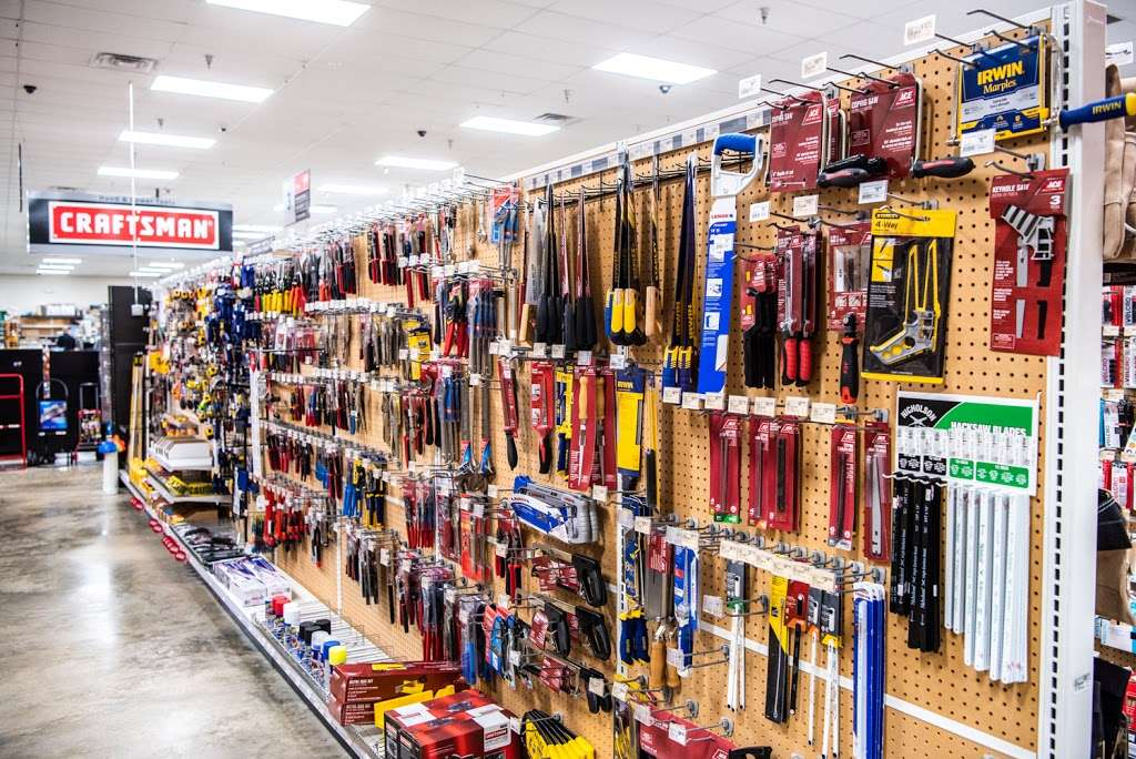 Charlotte Hall Ace Hardware - hardware store  | Photo 8 of 10 | Address: 30314 Triangle Dr, Charlotte Hall, MD 20622, USA | Phone: (301) 884-0300