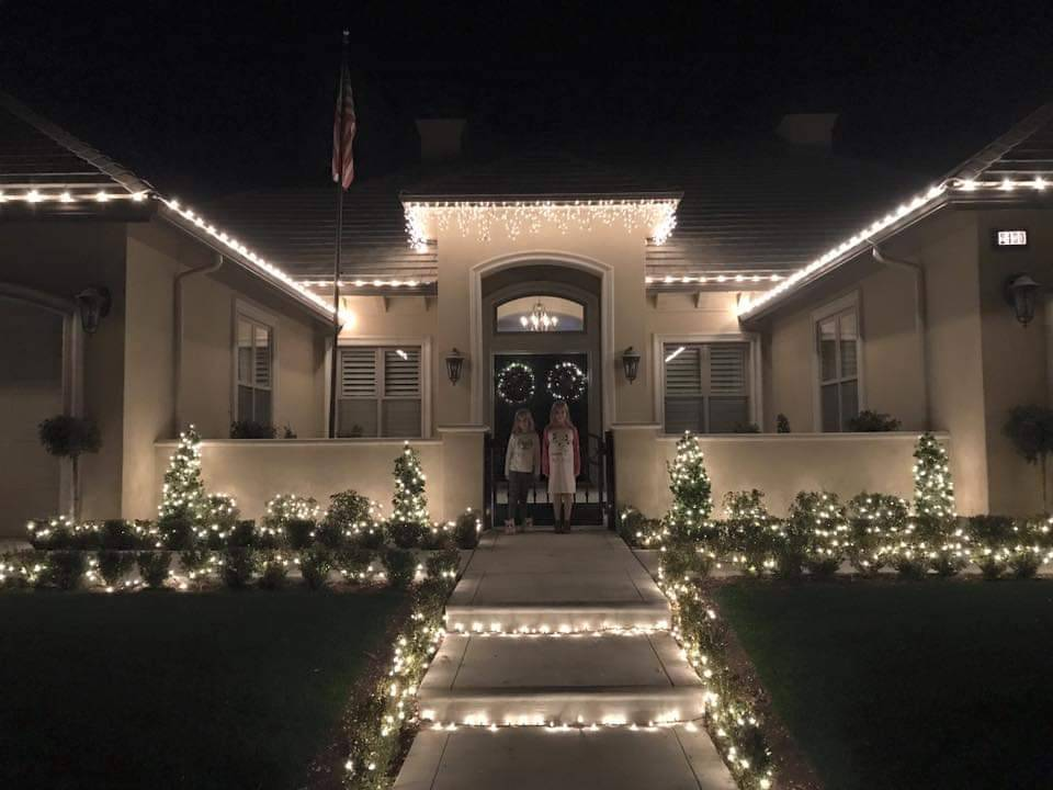Texas Brite Christmas Lights LLC of Round Rock - Residential and Commercial Installation - convenience store    Photo 2 of 2   Address: 2202 Wagon Gap Dr #103, Round Rock, TX 78681, USA   Phone: (512) 456-9935