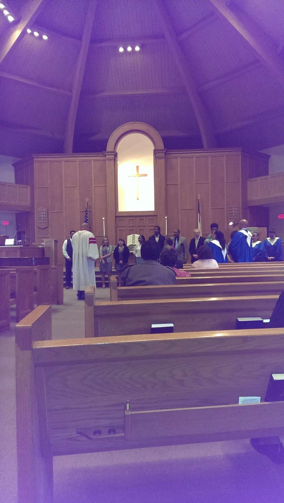First Baptist Church - church  | Photo 1 of 3 | Address: 407 New Rochelle Rd, Bronxville, NY 10708, USA | Phone: (914) 793-2560