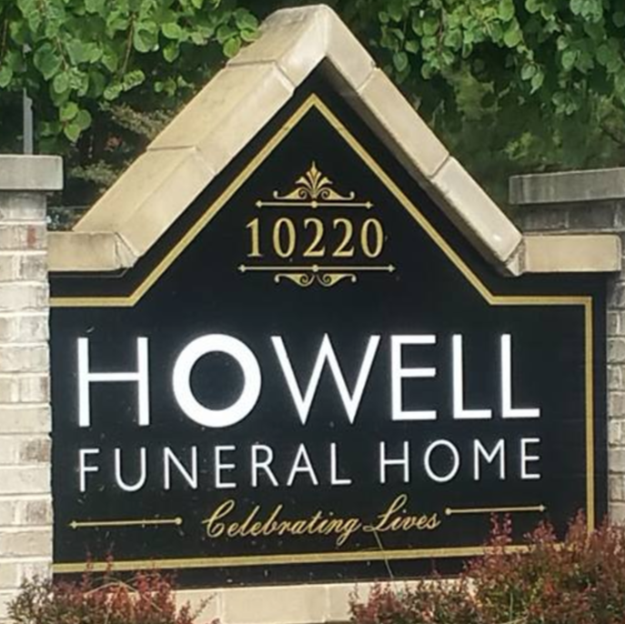 Howell Funeral - funeral home    Photo 6 of 10   Address: 10220 Guilford Rd, Jessup, MD 20794, USA   Phone: (301) 604-0101