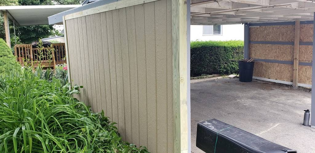 Let Me Fix It Handyman Service - painter  | Photo 5 of 8 | Address: 6833 S 147th St, Omaha, NE 68137, USA | Phone: (402) 401-4176