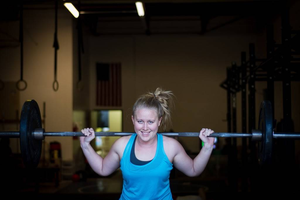 CrossFit ELM - gym  | Photo 4 of 10 | Address: 12301 N, Grant St Suite 120, Thornton, CO 80241, USA | Phone: (303) 920-2062