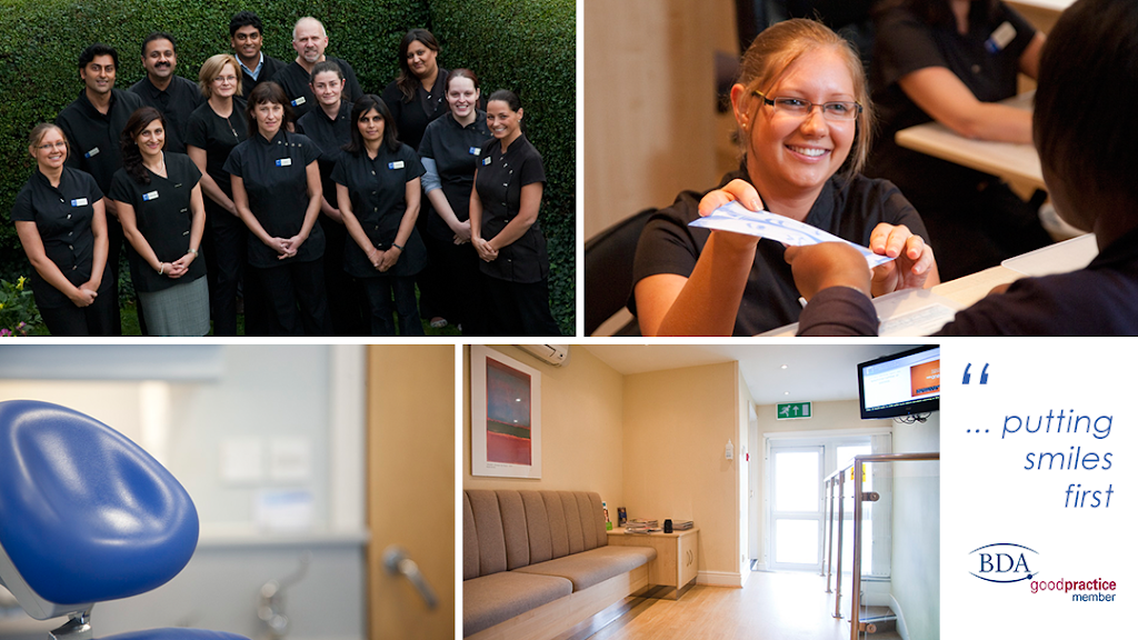 Park Avenue Dental Care - dentist  | Photo 1 of 2 | Address: 44 Park Ave N, London NW10 1JY, UK | Phone: 020 8452 6889